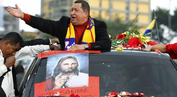 Здравето на Чавес и неясното бъдеще на Венецуела