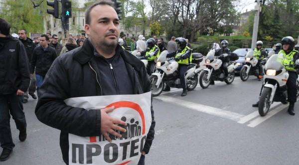 Организират протест срещу високите цени на горивата