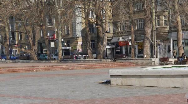 Пускат платени паркоместа във Варна
