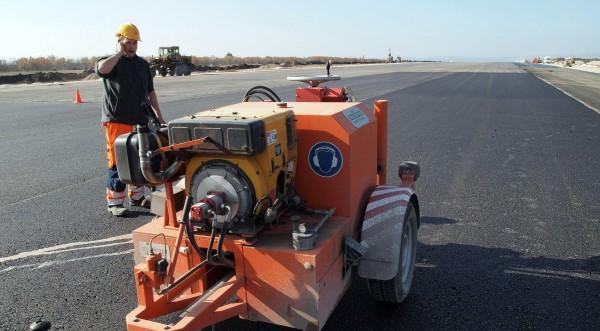 След 4 месеца ремонт летището във Варна приема полети