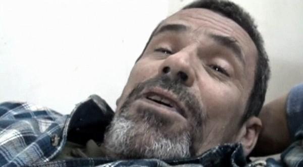 Журналистът Конрой спасен с цената на живота на 13 сирийски опозиционери