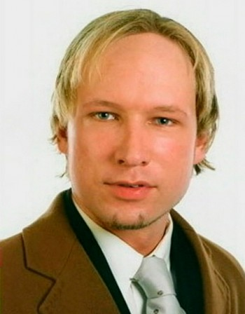 Масовият убиец в Норвегия - под денонощно психиатрично наблюдение