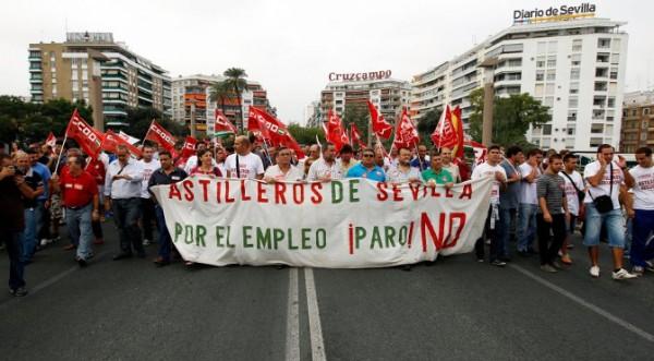 Рекордна безработица в еврозоната – 10,7%