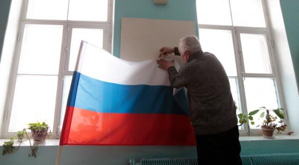 В Русия е ден за размисъл преди вота за президент на 4 март