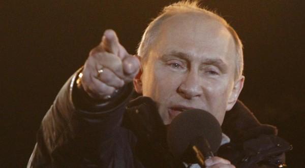 Как победи и къде загуби Владимир Путин