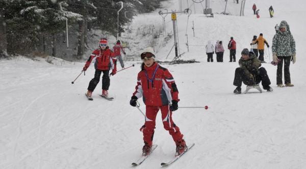 ПСС: Добри са условията за туризъм по планините