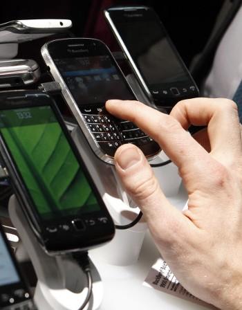Страх да останем без телефон? Да, има и такава болест
