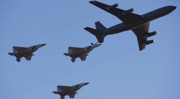 Израел е поискал от САЩ оръжия за удари срещу Иран