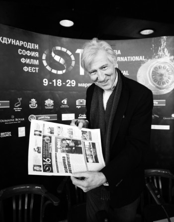 Любиша Самарджич: Един горещ балканец