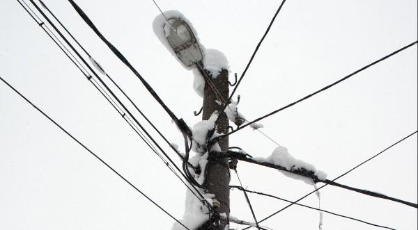 От ЧЕЗ прекъснаха тока на 14 незаконно присъединили се абонати