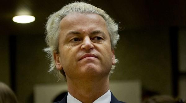 ЕП ще обсъди сайта на холандската Партия на свободата