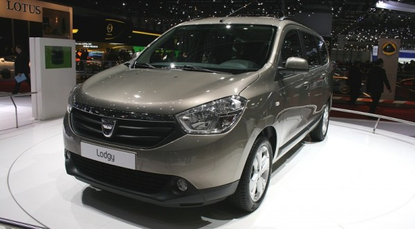 Dacia: Great Wall не ни притеснява