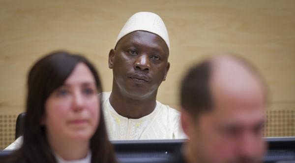 МНС за първи път призна подсъдим за виновен