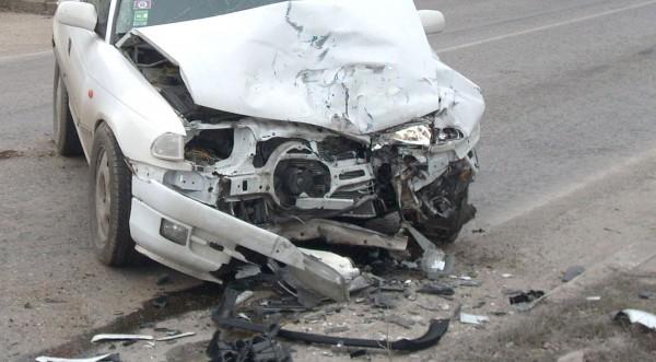 11 са ранени в катастрофи през денонощието