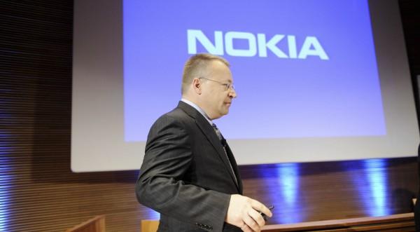 Nokia си призна, че работи върху собствен таблет