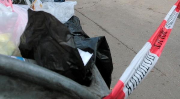 Три трупа на новородени откриха в Благоевград