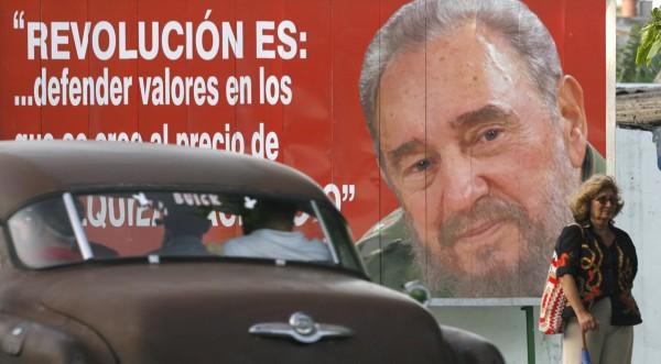 Кастро знаел за плановете за убийството на Джон Кенеди?