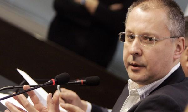 БСП скочи на триглавата ламя – Борисов, Цветанов, Дянков