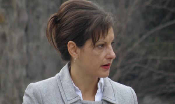 Даниела Дариткова ще оглави здравната комисия в НС