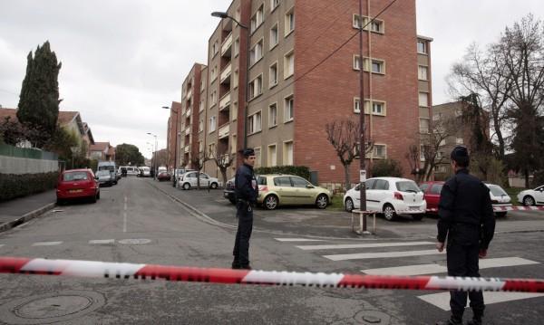 Стрелецът от Тулуза се канел да убие отново днес