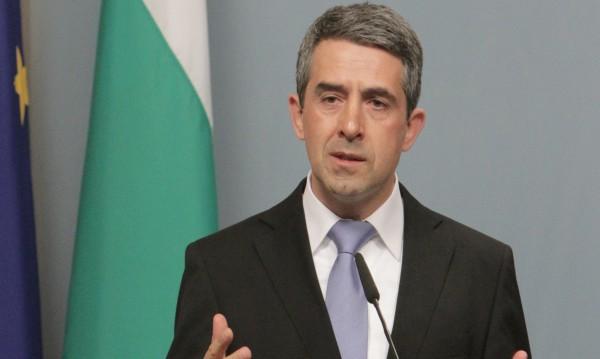 Румъния не може да ни извива ръцете, предупреди Плевнелиев