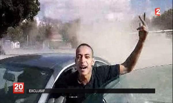 Организация, свързана с Ал Кайда, пое отговорност за Тулуза