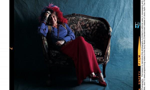 Издават юбилеен албум в памет на Джанис Джоплин