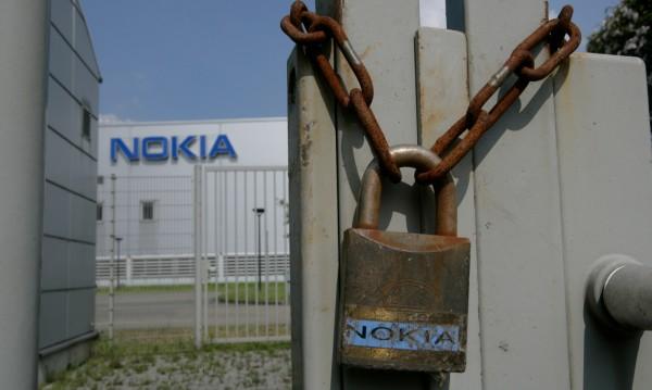 Nokia посегна на родината си