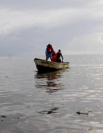 Унгарец прекоси Атлантика с кану