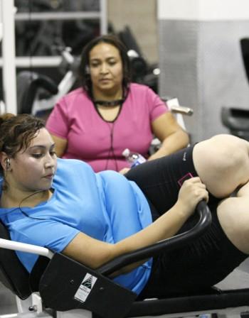 Затлъстяването увеличава риска от когнитивен упадък