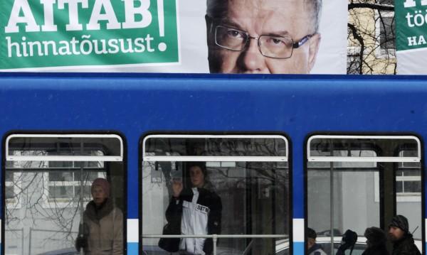 Талин преоткри социализма - пуска безплатен градски транспорт