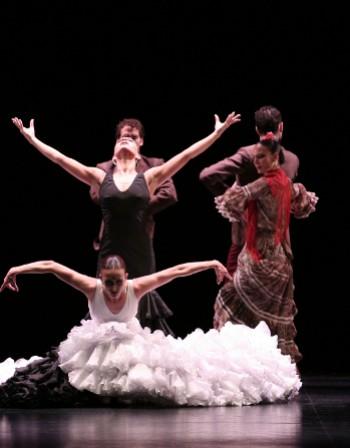 Още един шанс да видим Националния балет на Испания