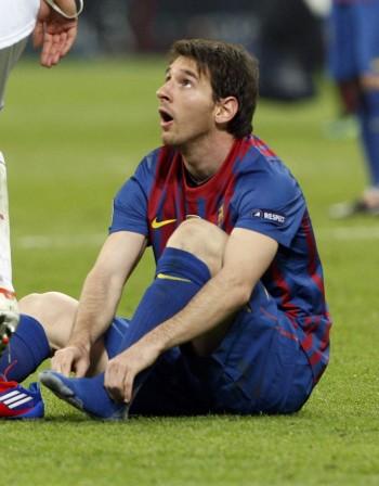 Милан и Барса отложиха развръзката за реванша