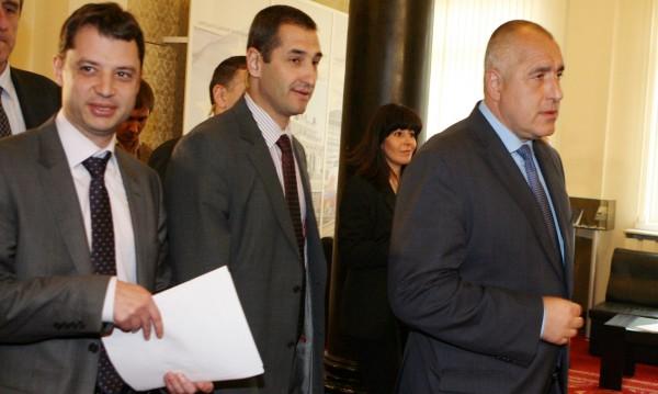 """НС подкрепи Борисов за спирането на АЕЦ """"Белене"""""""