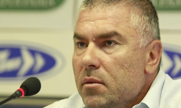 Марешки се извини на Кирил Йорданов. Процесът – спрян