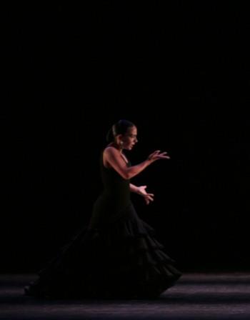 Горещо фламенко с Националния балет на Испания