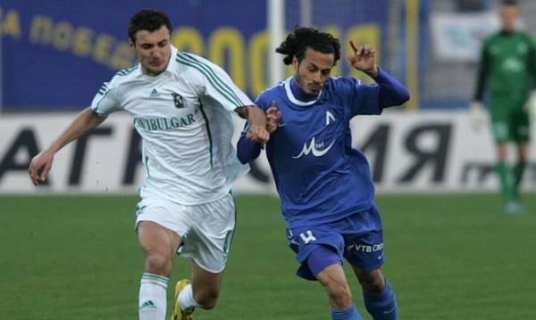 Лудогорец изпепели шампионските амбиции на Левски