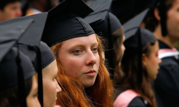 80% от гимназистите сами решават къде да следват