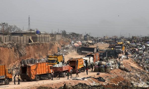 Може да загубим европари заради софийския завод за боклук