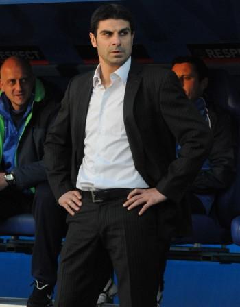 Левски има 24 победи и 14 загуби с треньор Гонзо