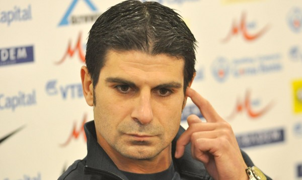 ЦСКА поиска титла на Левски от 2006 г. заради Гонзо