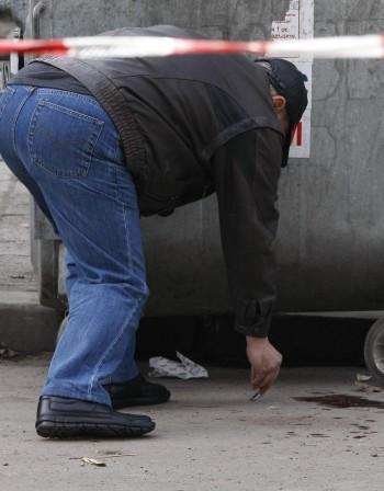 Клошарска свада завърши със смърт в София
