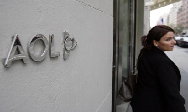 Microsoft си напазарува патенти от AOL за над $ 1 млрд.