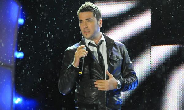Сърбите се готвят яко за Евровизия, песента им звучи и на руски