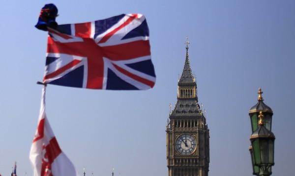 Богаташите предпочитат да живеят в Лондон