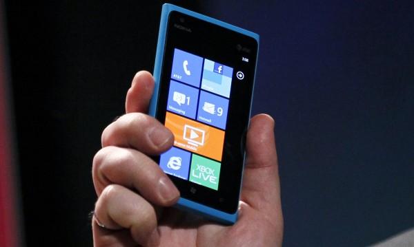 Nokia Lumia 900 не може да се свързва с интернет