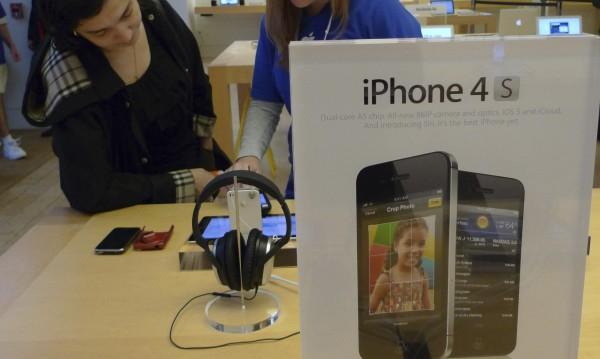 Следващият iPhone може да ни зарадва през октомври