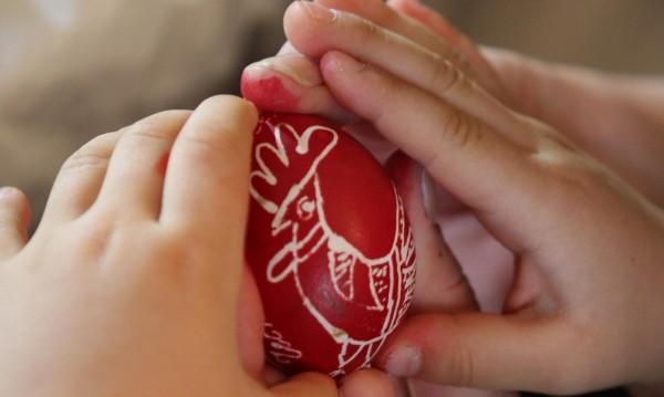 Ако не боядисате яйцата си днес – на Велика събота