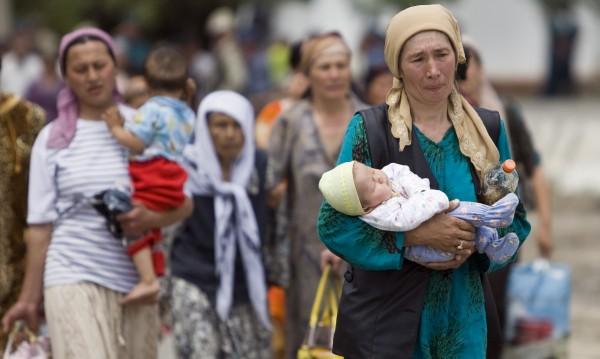 Тайна програма за стерилизация на жени в Узбекистан