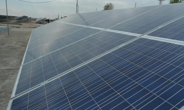 ?6,5 млн. за първия голям соларен парк край Шишманци